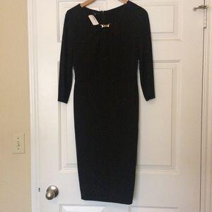Dresses & Skirts - Black Escada dress